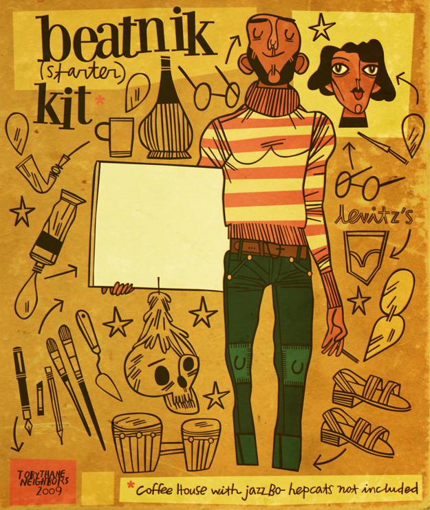 Beatnik Starter Kit